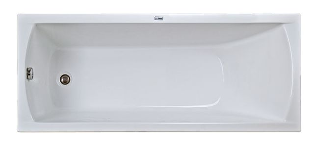 Акриловая ванна Модерн 170*75 см.(Россия). Со склада в Астане