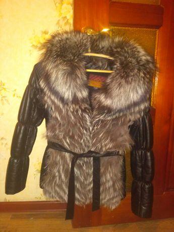 Куртка- трансформер