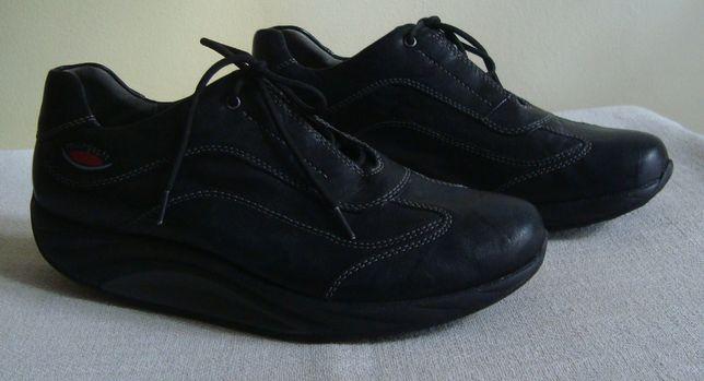 Pantofi sport GABOR, din piele naturala.