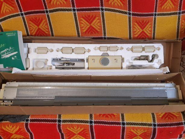 Вязальная машина Silver reed SRP60