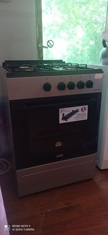 Плита газ для кухни