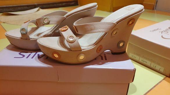Летни обувки  сандали