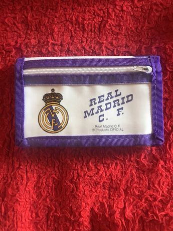 portofel real madrid original