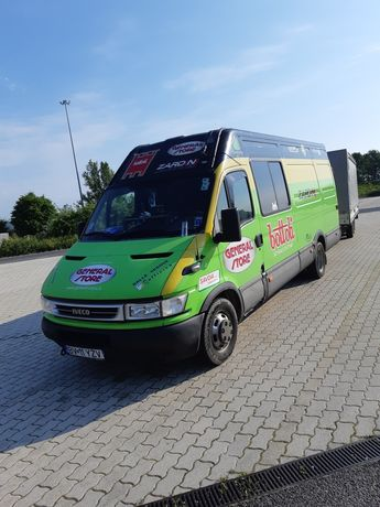 Vand Iveco Daily 35c14