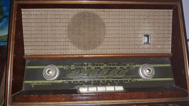 radio electronica de colectie