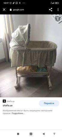 Люлька-кроватка для детей