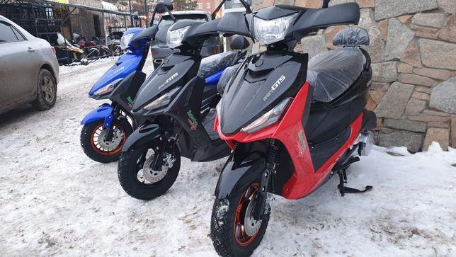 Продам скутеры ,мопеды,мотоциклы,квадроциклы,трициклы.