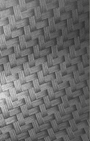 Фолио за хидрографика Carbon Silver Fibre 50