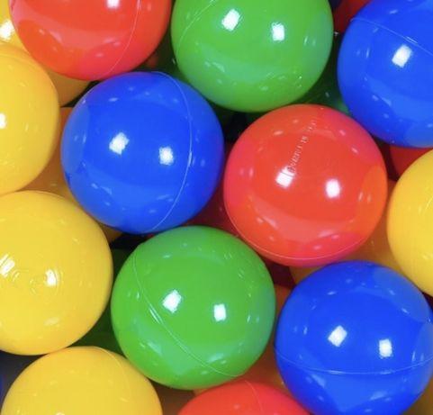 Bile colorate 100 bucăți