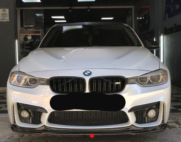 M Performance лип спойлер / нож за бмв Ф80 / BMW F80 Lip Spoiler
