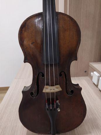 Скрипка Австрия