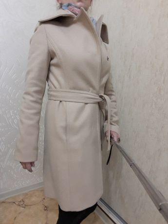 Пальто демисезон, 42 размер, Benetton