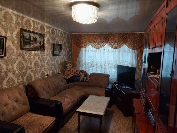 Квартира 3х комнатная.67квм.новая планировка.