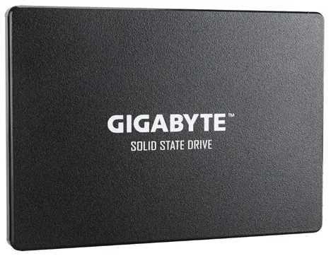 SSD накопитель Gigabyte GP-GSTFS31120GNTD 120Gb