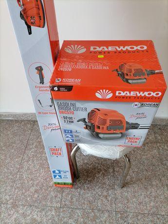 Бензинов тример DAEWOO DBC520/2,2kw/3HP,52сс