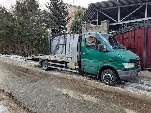 Эвакуатор Алматы и Алматинская область