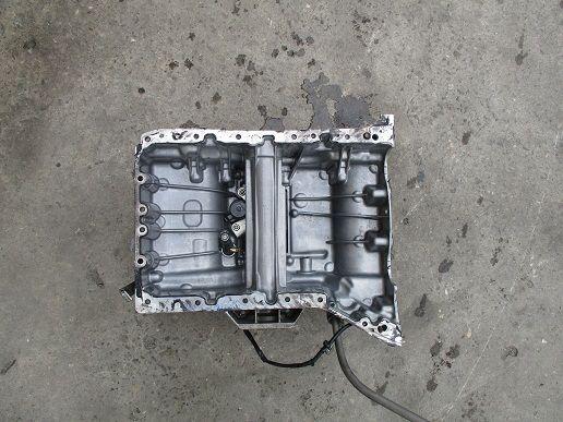 Baie de ulei A6510140900 Mercedes C Class W204 4x4/E CLASS W212 2012-P