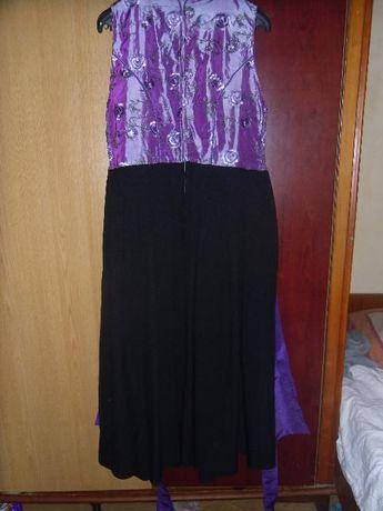 rochita stil sasesc nr mare