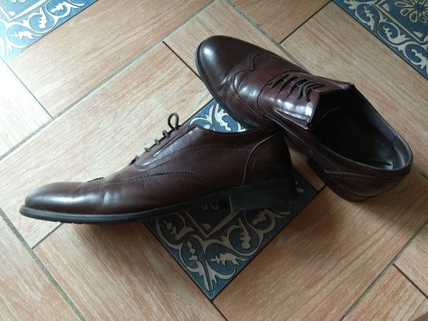Ботинки мужские !