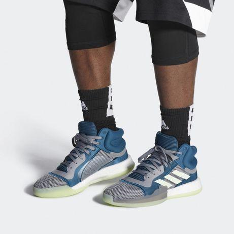 Adidas Marquee Boost №45 1/3 Оригинал Код 291