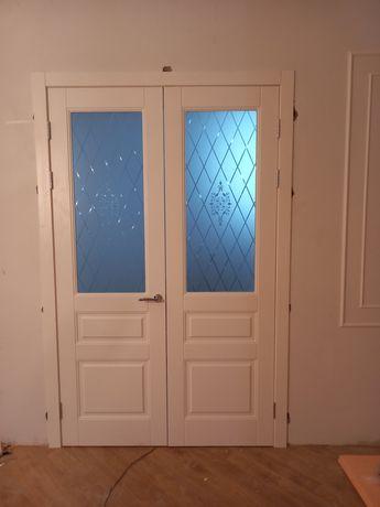 Установка двери или муж на час!