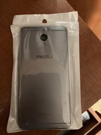 Продам заднюю крышку на Meizu m5 note