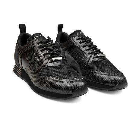 Cruyff Lusso Trainers Black Premium trainers