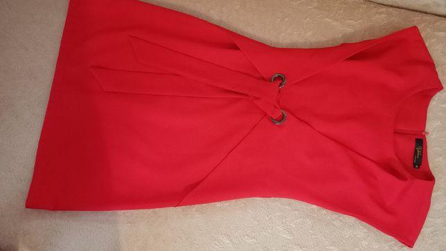 Срочно продам новые платья и кофту б/у