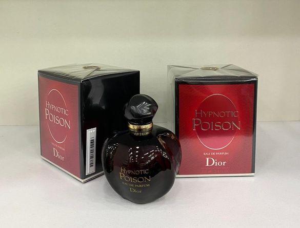 Оригинал - Dior Hypnotic Poison EDP 100мл.