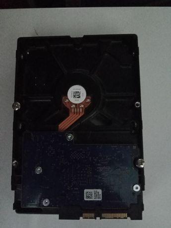Продам жёсткий диск 500 тер