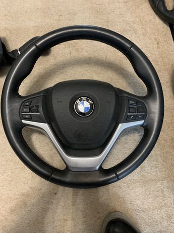 Волан с Airbag за Бмв Х5 BMW X5 F15