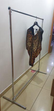 Стойка напольная для одежды цена 5000 тенге