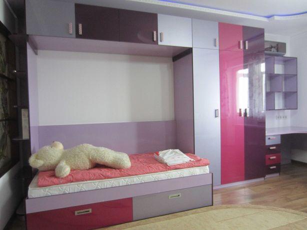 Изготовление мебели на заказ любой сложности, кухни , спальни и другое
