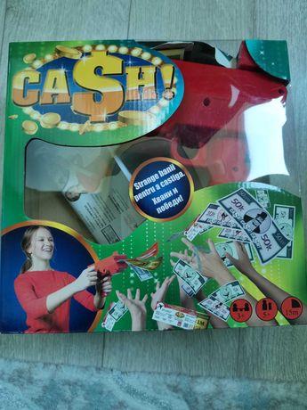 Играчка пистолет Cash