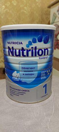 Детское питание.