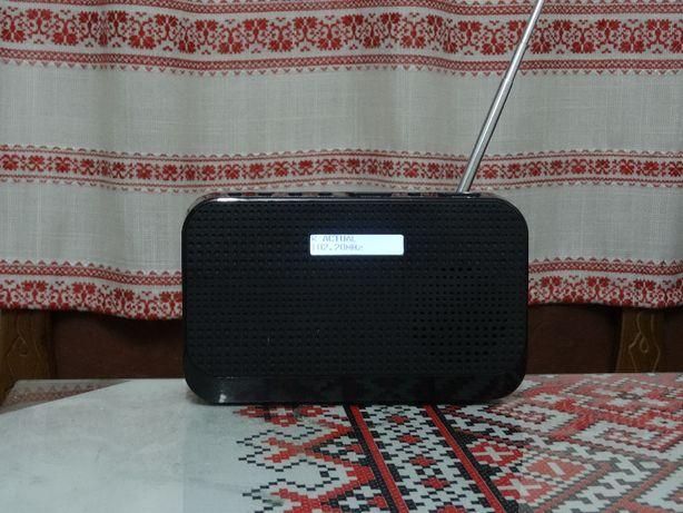 Vand Radio RDS FM/ DAB Tesco DR 1501 (Germania)