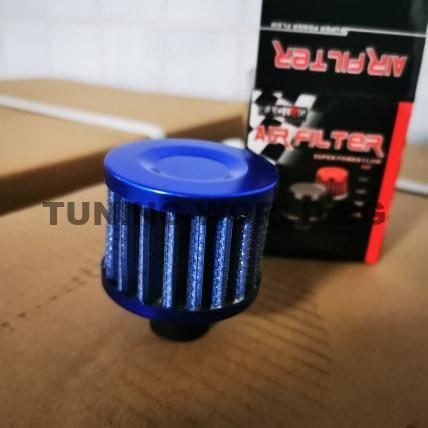 Универсален спортен въздушен филтър за мотор картерни газове конус атв