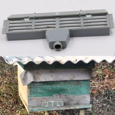 Решетка рамка за кошери против бягство на майки пчели