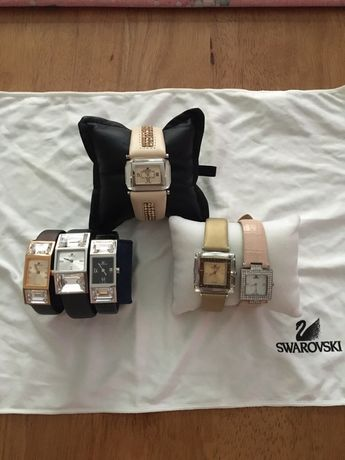 "Оригинални часовници ""Swarovski"""