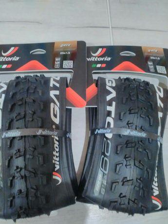 Продава нови гуми за велосипед Vitoria Gato - 40 лв.