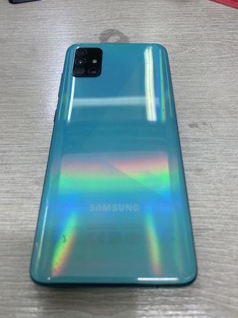 Samsung galaxy A51 (Экибастуз)