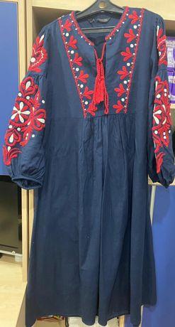 Платье  кружевные очень красивое