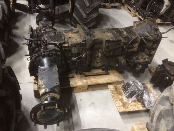 Cutie de viteze tractor Case IH piese tractoare
