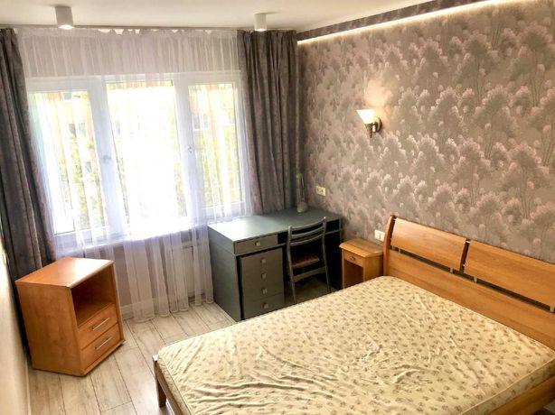 Сдается 2к квартира в районе Евразии, ул. Майлина