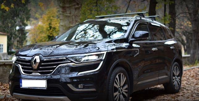 Bare portbagaj Renault Kadjar Koleos Talisman Sw Megane Sw / WINGBAR
