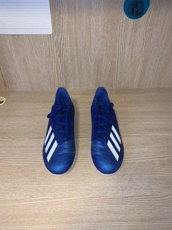 Футболни обувки Adidas X 19.3 FG
