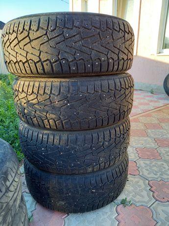 Зимняя Шины Резина Pirelli 205 60 р16