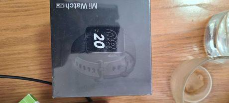 Смарт часы Mi Watch Lite