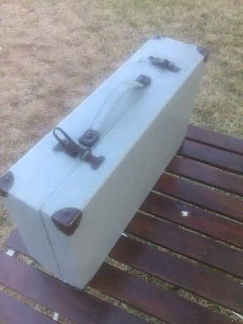 Куфар за измерване на напрежение ток мощност