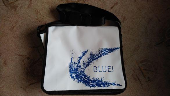 Чанта за лаптоп нова Halfar